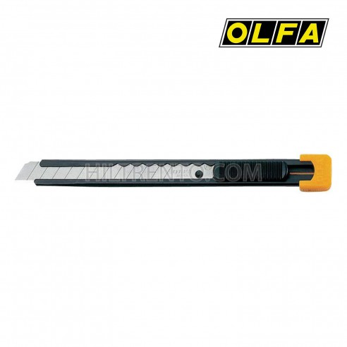 Cutter OLFA S 9mm