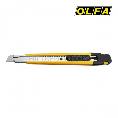 Cutter olfa A-1 9 mm