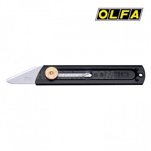 Cutter para madera olfa CK-1 18 mm