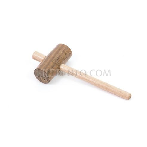Maza de madera 60 mm