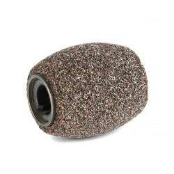 Rodillo transportador piedra 50mm grano 3