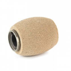 Rodillo transportador piedra 50mm grano 1