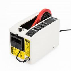 Máquina dispensadora de cinta corte automático