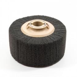 Cepillo abrasivo circular 75 mm
