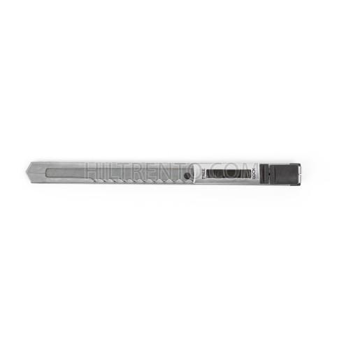 Cutter de bolsillo Edding MP9 9 mm