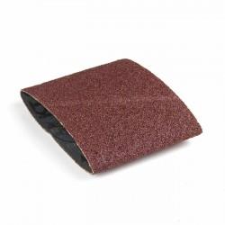 Banda de lija tela roja 285x110 mm grano 36 - Pack 10 uds