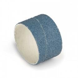 Banda de lija 50x33 mm grano 40 - Pack 10 uds
