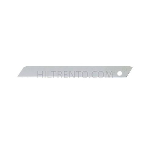 Cuchilla olfa AB-SOL 9 mm (50 Ud)