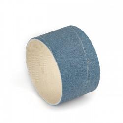 Banda de lija 50x33 mm grano 80 - Pack 10 uds
