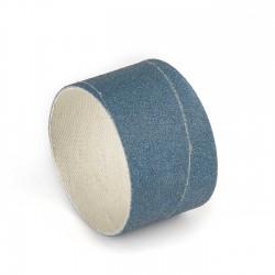 Banda de lija 50x33 mm grano 100 - Pack 10 uds