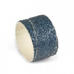 Banda de lija 50x33 mm grano 24 - Pack 10 uds