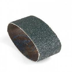 Banda de lija tela azul 283x50 mm grano 24 - Pack 10 uds