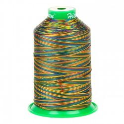 Hilo Multicolor poliamida 6.6 (Nylon) - Varios grosores