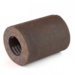 1 metro de lija tela Gr.40 220 mm