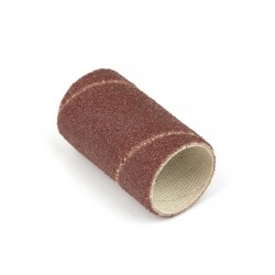 Lija de tubo 15x30 mm Gr. 80 - Pack 10 uds.