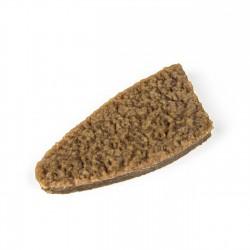 Crepé limpieza caucho marrón duro 10 mm - Pack 10 uds