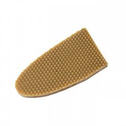 Crepelina limpieza caucho 6 mm - Pack 10 uds