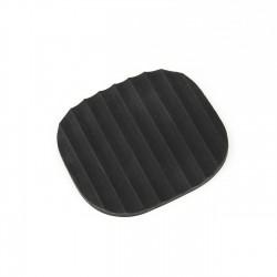 Rueda limpiadora cuerolite rugosa 3 mm - Pack 10 uds