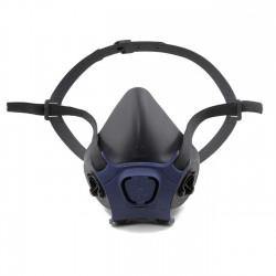 Máscara reutilizable cubre nariz Moldex 7000/7002 TPE