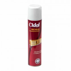 Spray limpiamuebles profesional Cidal Mobal - 400 ml