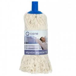 Fregona hilo algodón especial cisne 100216