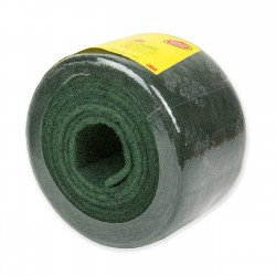 Rollo estropajo verde precortado 3M Scotch Brite 96 - 6 metros