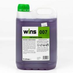 Limpiador floral Wins 007- 5 litros