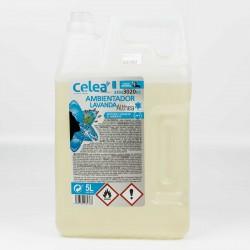 Ambientador lavanda Celea - 5 litros