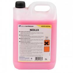 Limpiador neutro higienizante Neolux Alcornordeman - 5 litros