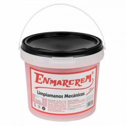 Pasta limpiamanos mecánicos Enmarcrem - 5 L