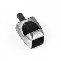 Agujas de perforar ref.43 (16 números)