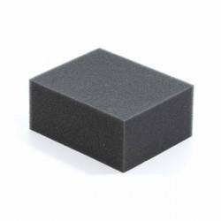 Esponja envasa negra