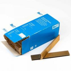 Grapas Bea 97/25 cobreadas - Caja 15.600 unidades
