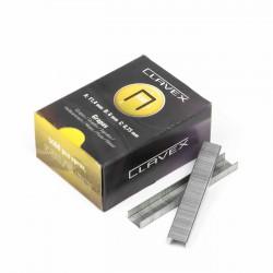 Grapas clavex 530/6 - Caja 5000 unidades