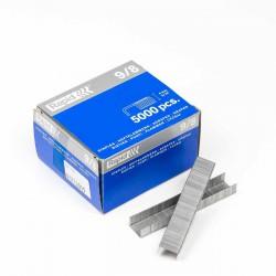 Grapas Rapid 9/8 - Caja 5000 unidades