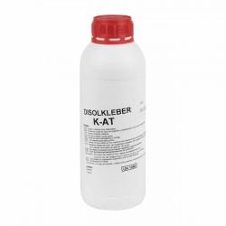 Disolvente industrial disolkleber K AT - 1L
