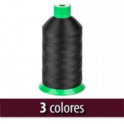 Hilo poliamida 6.6 (nylon) grosor 40/2 - Bobina 250 grs