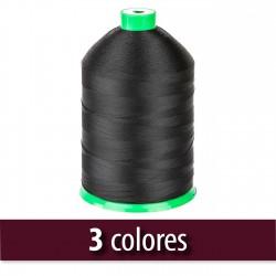 Hilo poliamida 6.6 (nylon) grosor 40/2 - Bobina 500 grs