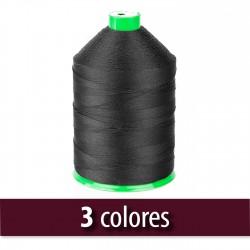 Hilo poliamida 6.6 (nylon) grosor 20/2 - Bobina 500 grs