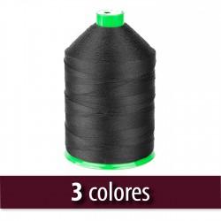 Hilo poliamida 6.6 (nylon) grosor 20/3 - Bobina 500 grs