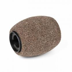 Rodillo transportador piedra 50mm grano 2