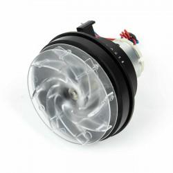 Motor decapador aire caliente steinel 1910, 2010, 2310
