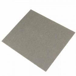Plancha cartón picar y perforar 200x200 mm Especial