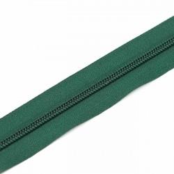 Cremallera YKK verde 153 5 CI CHAIN P16 - Rollo 200 mts
