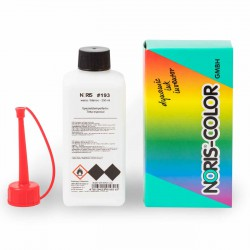 Tinta especial Noris 193 blanco 250 ml