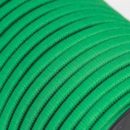 Elástico tubular cordón 6 mm - Rollo 125 mts
