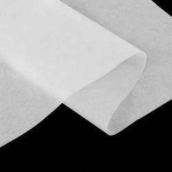 Papel seda blanco 30x70 cm - Caja 10 millares