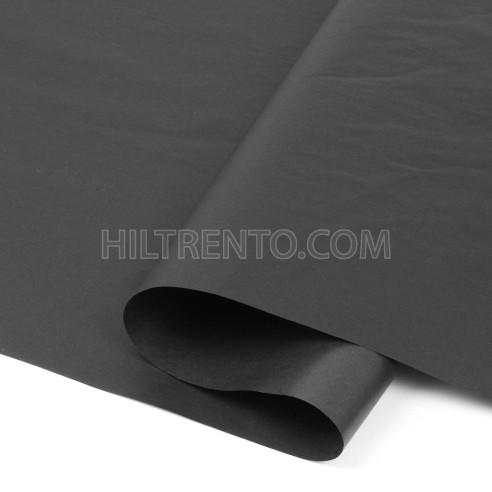Papel sulfito negro - 1000 hojas