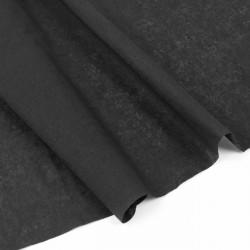 Papel tissu crepe negro 40x55 cm - Caja 17 kg