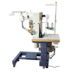 Máquina coser suelas lateral doble hilo FX-167